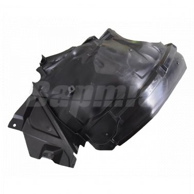 Front Wheel Housing Cover