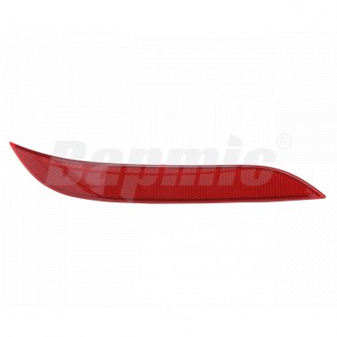 Rear Bumper Reflector