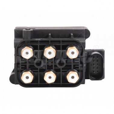 Air Suspension Compressor Valve Block