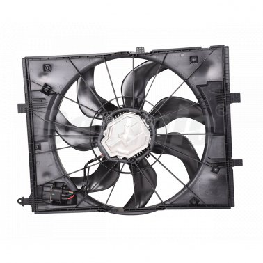 Electric Cooling Fan Assembly