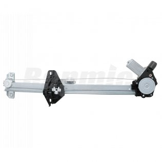 Front Window Regulator