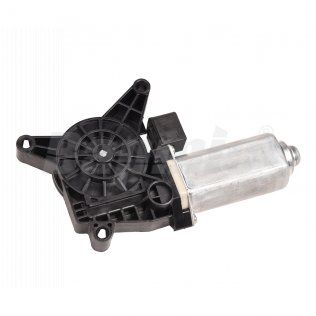 Front Window Regulator Motor