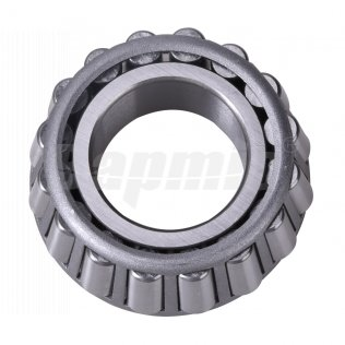 Front Wheel Bearing Flange