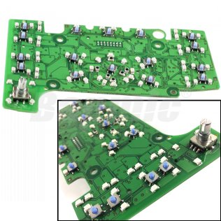 Multimedia Interface Control Module