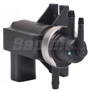 Turbocharger Boost Control Valve